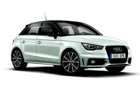 Ver foto 4 de Audi A1 Sportback Amplified 2012