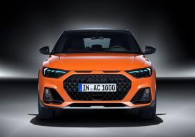 Ver foto 1 de Audi A1 Citycarver 2019
