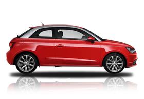 Ver foto 18 de Audi A1 2010