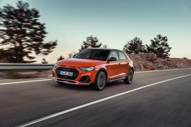 Ver foto 20 de Audi A1 Citycarver 2019