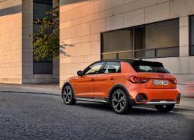 Ver foto 3 de Audi A1 Citycarver 2019