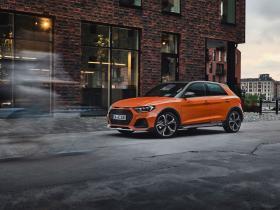 Ver foto 18 de Audi A1 Citycarver 2019