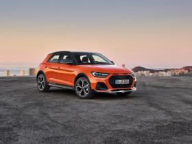 Ver foto 8 de Audi A1 Citycarver 2019