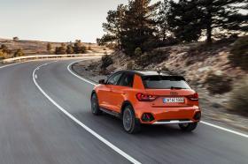 Ver foto 11 de Audi A1 Citycarver 2019