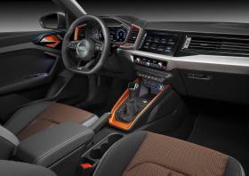 Ver foto 21 de Audi A1 Citycarver 2019