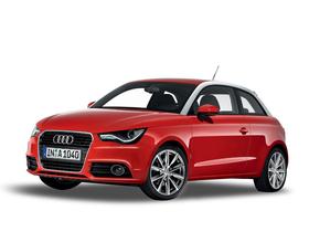 Ver foto 17 de Audi A1 2010