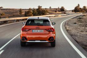 Ver foto 17 de Audi A1 Citycarver 2019