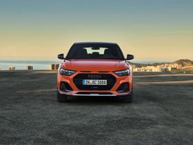 Ver foto 29 de Audi A1 Citycarver 2019