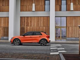 Ver foto 23 de Audi A1 Citycarver 2019