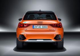Ver foto 32 de Audi A1 Citycarver 2019