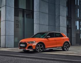 Ver foto 4 de Audi A1 Citycarver 2019