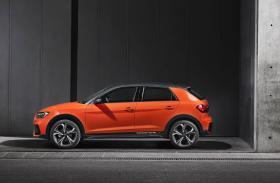Ver foto 5 de Audi A1 Citycarver 2019