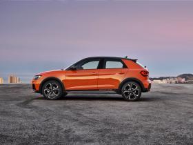 Ver foto 6 de Audi A1 Citycarver 2019