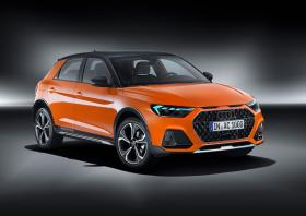 Ver foto 30 de Audi A1 Citycarver 2019