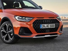 Ver foto 27 de Audi A1 Citycarver 2019