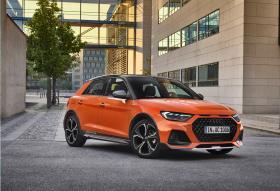 Ver foto 28 de Audi A1 Citycarver 2019