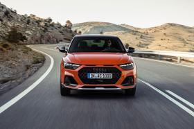 Ver foto 12 de Audi A1 Citycarver 2019