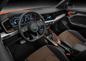 Ver foto 22 de Audi A1 Citycarver 2019