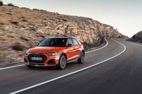 Ver foto 13 de Audi A1 Citycarver 2019