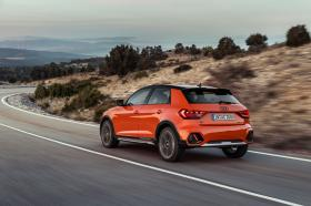 Ver foto 15 de Audi A1 Citycarver 2019