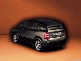Ver foto 60 de Audi A2 1999