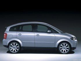Ver foto 58 de Audi A2 1999
