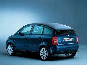 Ver foto 64 de Audi A2 1999