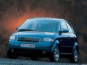 Ver foto 53 de Audi A2 1999