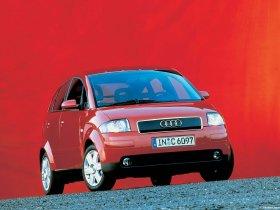 Ver foto 52 de Audi A2 1999