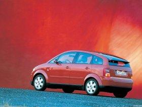 Ver foto 51 de Audi A2 1999