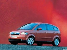 Ver foto 50 de Audi A2 1999