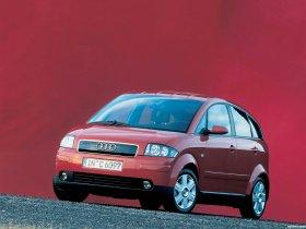 Ver foto 49 de Audi A2 1999