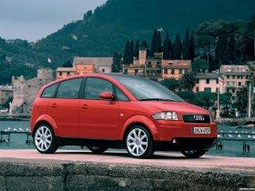 Ver foto 46 de Audi A2 1999