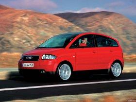 Ver foto 43 de Audi A2 1999