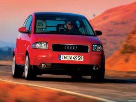 Ver foto 41 de Audi A2 1999