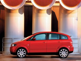 Ver foto 40 de Audi A2 1999