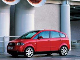 Ver foto 39 de Audi A2 1999