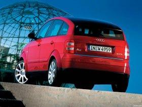 Ver foto 38 de Audi A2 1999