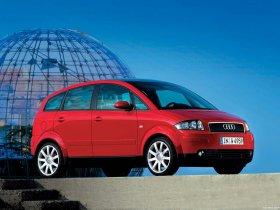 Ver foto 37 de Audi A2 1999