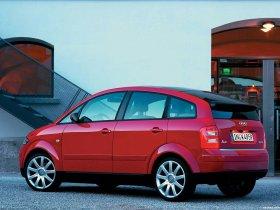 Ver foto 36 de Audi A2 1999