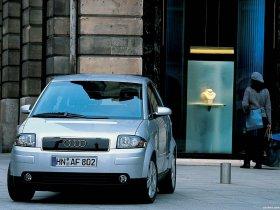 Ver foto 35 de Audi A2 1999