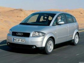 Ver foto 34 de Audi A2 1999
