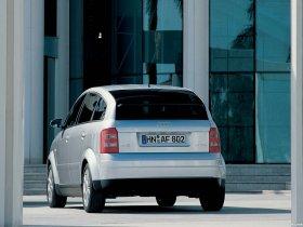 Ver foto 32 de Audi A2 1999