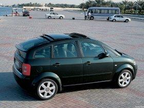 Ver foto 29 de Audi A2 1999