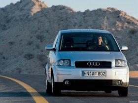 Ver foto 28 de Audi A2 1999