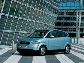 Ver foto 24 de Audi A2 1999