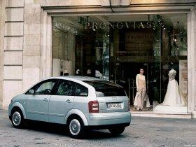 Ver foto 20 de Audi A2 1999