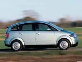 Ver foto 19 de Audi A2 1999