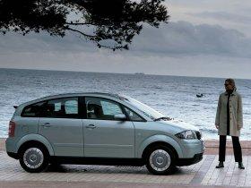 Ver foto 14 de Audi A2 1999