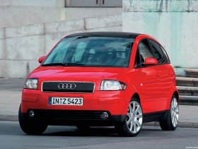 Ver foto 7 de Audi A2 1999